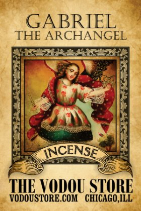 Gabriel the Archangel Incense