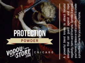 Protection Powder