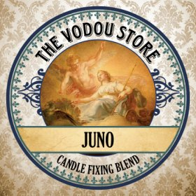 Juno Candle Fixing Blend