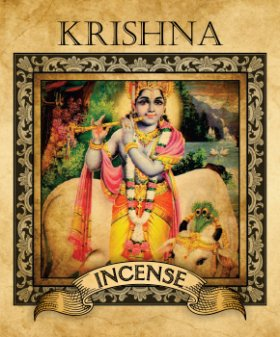 Krishna Incense