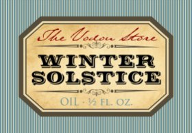 Winter Solstice Oil