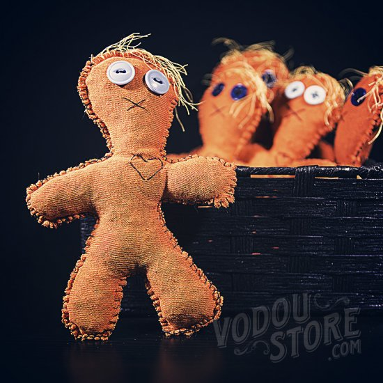 Trump Voodoo Doll Kit (Limited)
