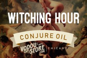 Witching Hour Oil