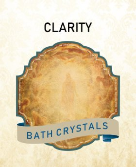 Clarity Bath Crystals