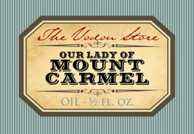 O.L. of Mount Carmel Oil