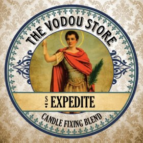 St. Expedite Candle Fixing Blend