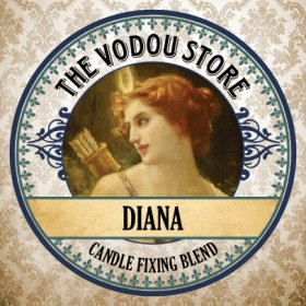 Diana Candle Fixing Blend