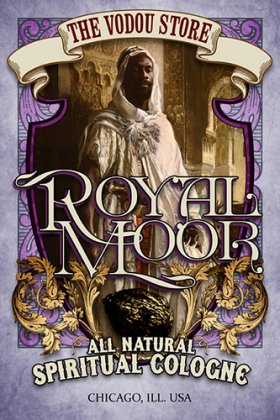 Royal Moor Spiritual Cologne