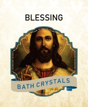 Blessing Bath Crystals