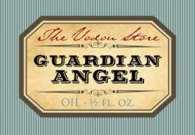 Guardian Angel Oil