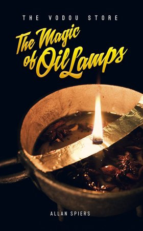 'The Magic of Oil Lamps' Booklet