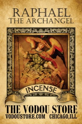 Raphael the Archangel Incense
