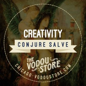 Creativity Conjure Salve