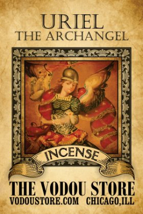 Uriel the Archangel Incense