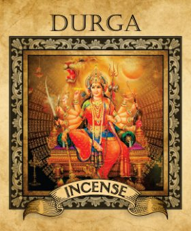 Durga Incense
