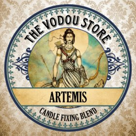 Artemis Candle Fixing Blend