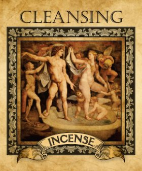Cleansing Incense