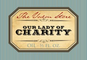 O.L. of Charity Oil