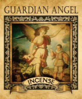 Guardian Angel Incense