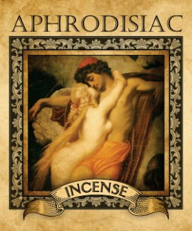 Aphrodisiac Incense