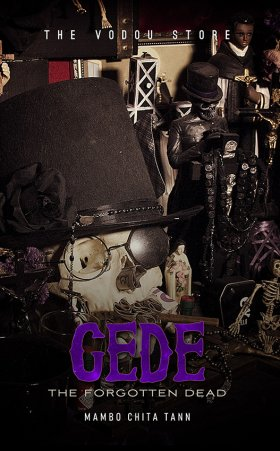 'Gede - The Forgotten Dead' Booklet