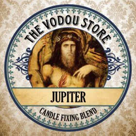 Jupiter Candle Fixing Blend