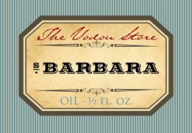 St. Barbara Oil