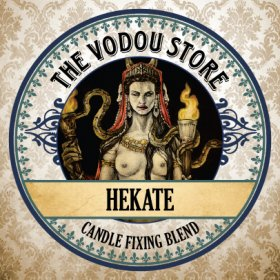 Hekate Candle Fixing Blend