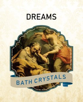 Dreams Bath Crystals