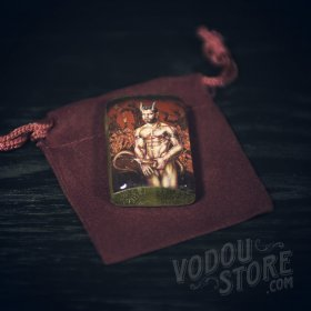 Devil of the Bathhouse Pocket Icon