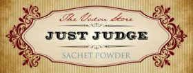 Just Judge Sachet Powder