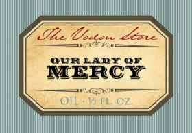 O.L. of Mercy Oil