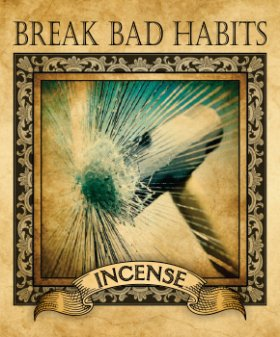 Break Bad Habits Incense