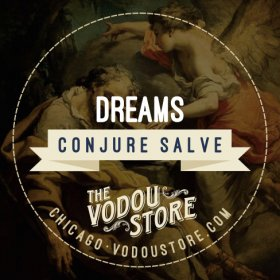 Dreams Conjure Salve