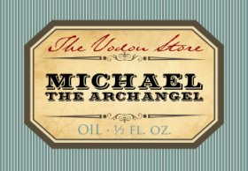 Michael the Archangel Oil