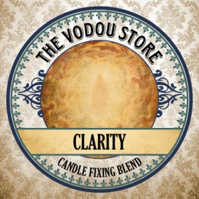 Clarity Candle Fixing Blend