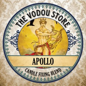 Apollo Candle Fixing Blend