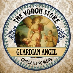 Guardian Angel Candle Fixing Blend