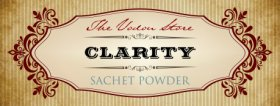 Clarity Sachet Powder