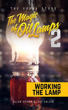 'The Magic of Oil Lamps 2 - Working the Lamp' Booklet