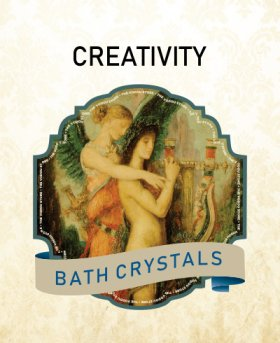 Creativity Bath Crystals