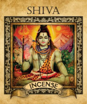 Shiva Incense