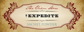 St. Expedite Sachet Powder