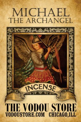 Michael the Archangel Incense
