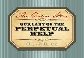 O.L. of Perpetual Help Oil