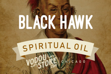 Black Hawk Oil