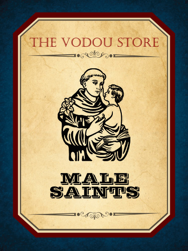 Male Saints