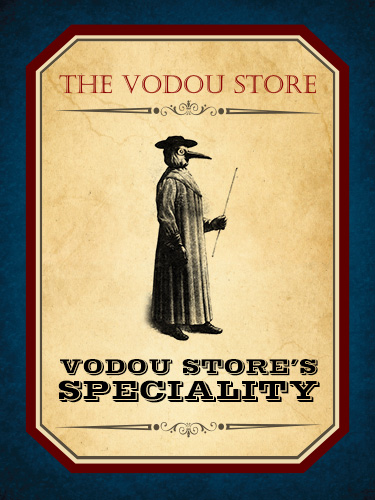 Vodou Store's Specialty